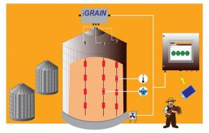 Grain Aeration Option